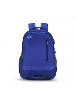 Skybags Bingo Extra 02 38 L Backpack  BLUE