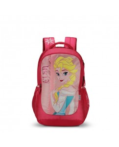 SKYBAGS  SB FROZEN 01 SCHOOL BAG PINK