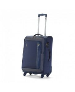 VIP Unicorn X Expandable Check-in Luggage  (Blue)