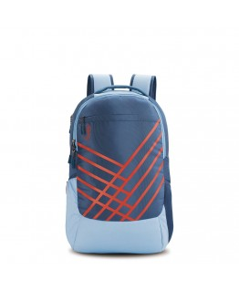 BOOST 01 LAPTOP BACKPACK Blue