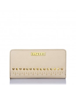 CAPRESE EMMA WALLET MEDIUM BEIGE