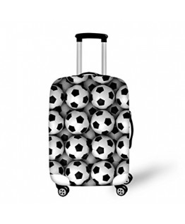 AIRPORT CHECK-IN Luggage Cover