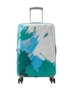 SKYBAGS MIRAGE STROLLY 71 360° BLUE