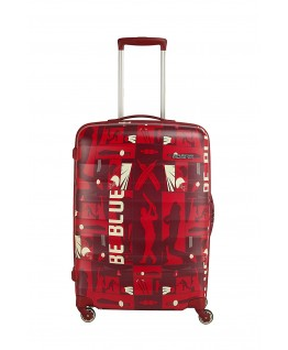 American Tourister Play4blue 69 cms Red