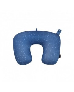 NECK PILLOW 2-WAY CONVERTIBLE